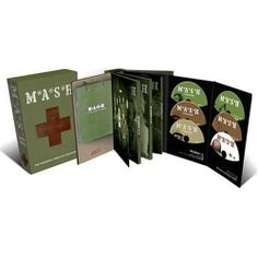 M*A*S*H: Martinis and Medicine Collection (The Complete TV Series) DVD ~ Alan Alda, http://www.amazon.ca/dp/B000I2IPF2/ref=cm_sw_r_pi_dp_RreTsb08ARGSX