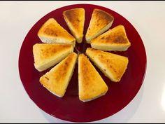 Receta de pastel de coco. - YouTube