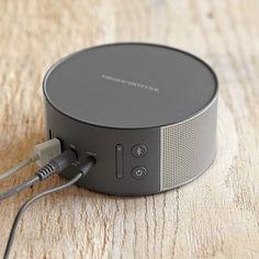 Williams-Sonoma Smart Tools Bluetooth® Speaker #williamssonoma