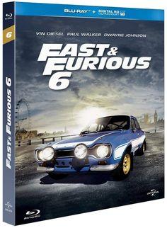 Fast&furious 6 en blu-ray/digital ultraviolet