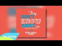 They Don't Know About Us (spanish version) - One Direction (Kevin Karla & La Banda) (Audio)