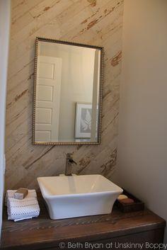 Countertop Backsplash Amp Tub Shower Surround Ideas