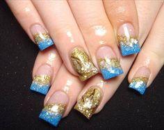 Cute Nail Designs   Fashion Belief