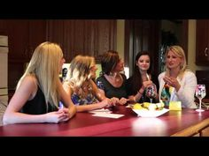 OMG MUST WATCH! It's hilarious! The Gangs All Here! Part Two - Chloe & Paige with Christi & Kelly Follow: @TalentedDancers