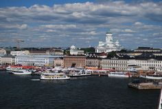 Helsinki, capital and largest city of Finland, is one of the least appreciated ports of call on a Baltic Sea cruise itinerary. It lacks a specific old town, such as seen in Tallinn, Estonia or Riga, Latvia. And it does not offer a royal palace with a changing of the guard as seen in Stockholm …