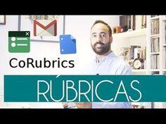 Rúbricas - Ideas para profes - YouTube