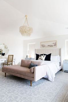 Studio Mcgee Master Bedroom #getthelook