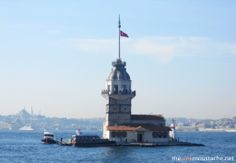 #Istanbul #Maiden's #Tower
