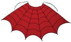 Home / Costumes / Capes / Spiderman cape