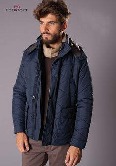 #fallwinter2015 #2015 #winter #lookbook #outfit #urban #look #urbanlook #fashion #swag #guy #boy #jacket #eddicott #shirt #man #model #style #stylish