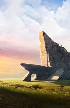 Pride Rock if u don't know what movie this is off i don't like you XD