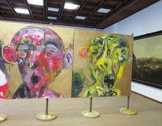 exhibitions 2013 | MarekOrmandik.eu