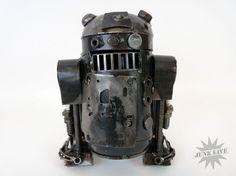 steampunk r2d2 - Google Search