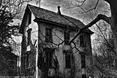 another sad abandoned house  Old Homes  pinterest.com/multicityworld/old-homes/  multicityworldtravel.com Hotel And Flight Deals.
