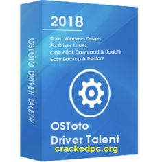 Driver Talent 6.5.64.180 Crack is an essential utility for every computer user. In our daily life it is a very common problem that our PC Windows system stop working due to many reasons and requires a fresh windows installation. When someone installs a fresh Window there are ultimate needs to install the drivers of attached hardware as well. It is a common thing that we mostly lost driver cd or backups of our attached devices. So there is very critical and painful situation for every…