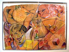 Inner Sect by JustinChristenbery on DeviantArt Worlds Largest, Deviantart, Portrait, Artist, Painting, Headshot Photography, Artists, Painting Art, Portrait Paintings
