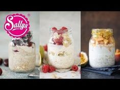 Diet Aids, Chia Overnight Oats, Check Up, Healthy Fruits, Healthy Snacks, Love Eat, Eat Smart, Chia Pudding, Food Design