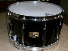 Late 80s - Early 90s 8x14 Birch Artwood