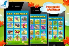 123 Kids Fun Puzzle Red HD Lite  By RosMedia