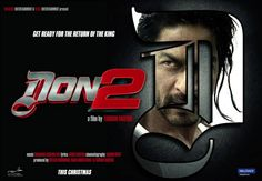 Don 2 (2011) | Watch Movies Online Free | Movies Festival!