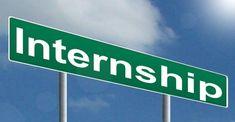 Maintaining Goals During an Internship