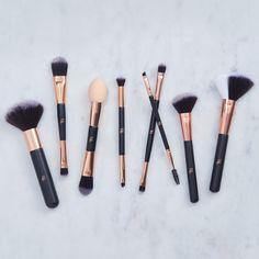 Primark - Make-Up-Brush-Revamp