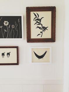 Jen Ament Artwork   Caitlin Flemming's Home
