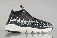 Nike Sportswear Air Footscape Woven Chukka Quickstrike (443686-014)