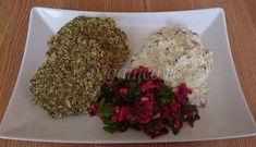 "Salata de ""Icre"" Raw-Vegane din Caju si Psyllium - http://veganico.ro/salata-de-icre-raw-vegane-din-caju-si-psyllium/"