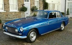 1968 Bristol 410