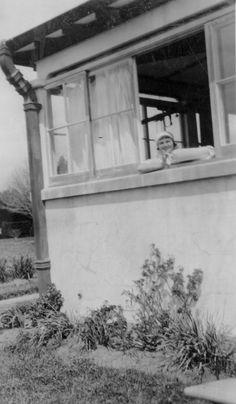Isolation Ward 1934