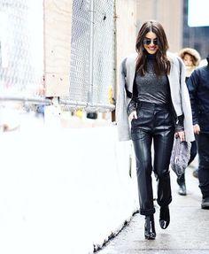 Look inteiro: Gloria Coelho | Bota: Dior | Bolsa: Carol Bassi | Óculos: Dior