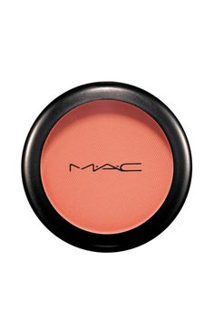 Blush Shades To Keep You Glowing Through Labor Day #refinery29  http://www.refinery29.com/best-blush#slide5  MAC Powder Blush in Peaches, $22, available at MAC.