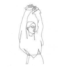 one line drawing 〰 tonight: closure @adnakadic @marcus.nyberg ✨ #illustration #illustrator #musician #oneline #drawing #doodle #sketch #linework #blackink #monochrome #instaart #artwork #artist #mood #söndag #minimalism #simplicity