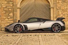 '' Pagani Huayra BC '' Future 2017 Cars Design Concepts & Photos