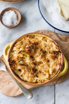 The Best Mac and Cheese (with tortellini and 2 secret ingredients!)