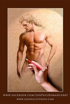 The Romantic Art of Jon Paul Studios Dark Hunter, Romance Novel Covers, Romance Novels, Chronicles Of Nick, Sherrilyn Kenyon, Fantasy Posters, Fictional World, Cover Model, Historical Romance