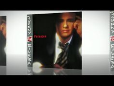 JOHNNY RIVERA Paisajes 1996 CD MIX