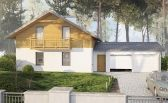 Domy szkieletowe na Śląsku to świetny pomysł! Nie tylko wyróżnią się na tle ponurych zabudowań, ale także będą przyjazne dla środowiska. Sprawdź nasze realizacje: #domy #szkieletowe #Śląsk  http://www.ibudhaus.pl