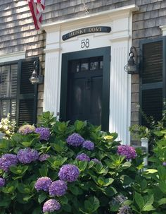 "The ""Hunky Dory"" Cottage on Nantucket"