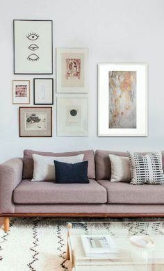 Are you struggling with that gallery wall? or maybe you're just not sure what your room is missing? Use this handy guide to help you pick out the perfect frame that goes with the art and the room you're putting it on. Framed prints or framed originals use