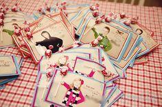 Kids' Valentines Ideas! Capturing-Joy.com