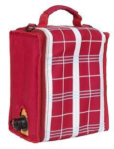Bag-in-box winer cooler, £7.99