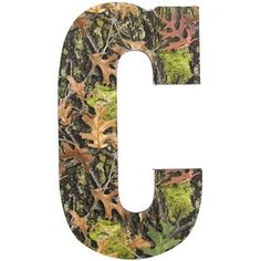 Camo On Pinterest Camouflage Real Tree Camo And Letter C