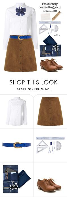 """More BTS"" by shalysa ❤ liked on Polyvore featuring Dsquared2, Lauren Ralph Lauren and Mark & Graham"