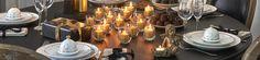 Decorazione da tavola di Natale Merry Gold I Maisons du Monde