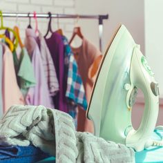 The dirty laundry basket never seems to be empty. You wash, you dry, you iron or fold and then you do it all over again. But are you washing your clothes the right way? Here are 13 laundry tips you might not know.