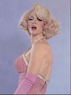 Heather Fontaine...vintage
