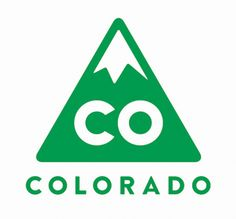 Colorado rolls out new logo and slogan for state brand campaign City Branding, Corporate Identity Design, Brand Identity, State Of Colorado, Colorado Springs, Brand Campaign, Great Logos, Economic Development, Logo Inspiration
