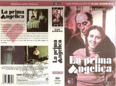 CineMonsteR: La Prima Angélica. 1974.
